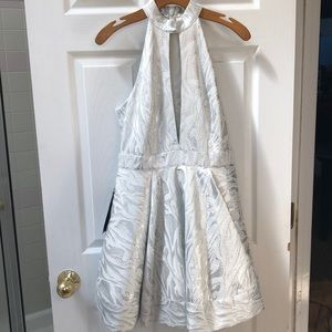 Brand new Bebe cocktail party dress